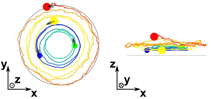 Study physics at yale